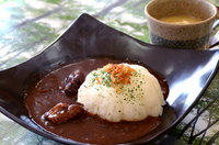 Tochigi Kirifuri Kogen beef curry